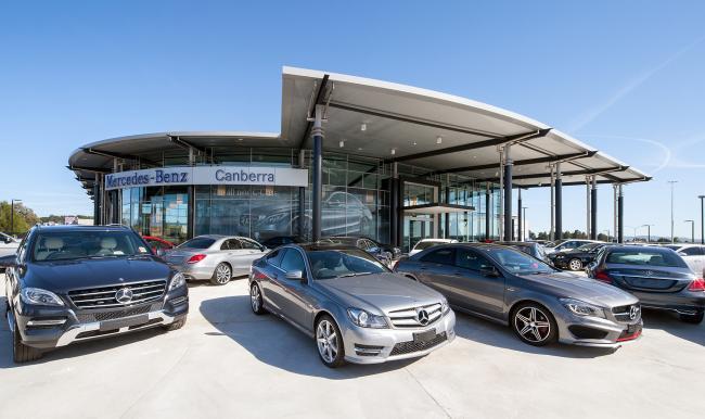 Car Showrooms Northrop - Car showrooms